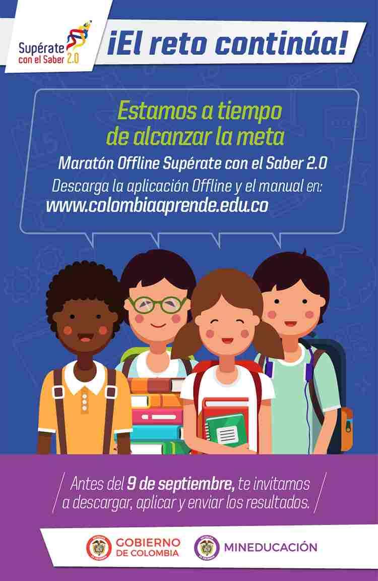 dd2a307998a Para Instituciones Educativas Oficiales y Privadas del Departamento del  Magdalena.