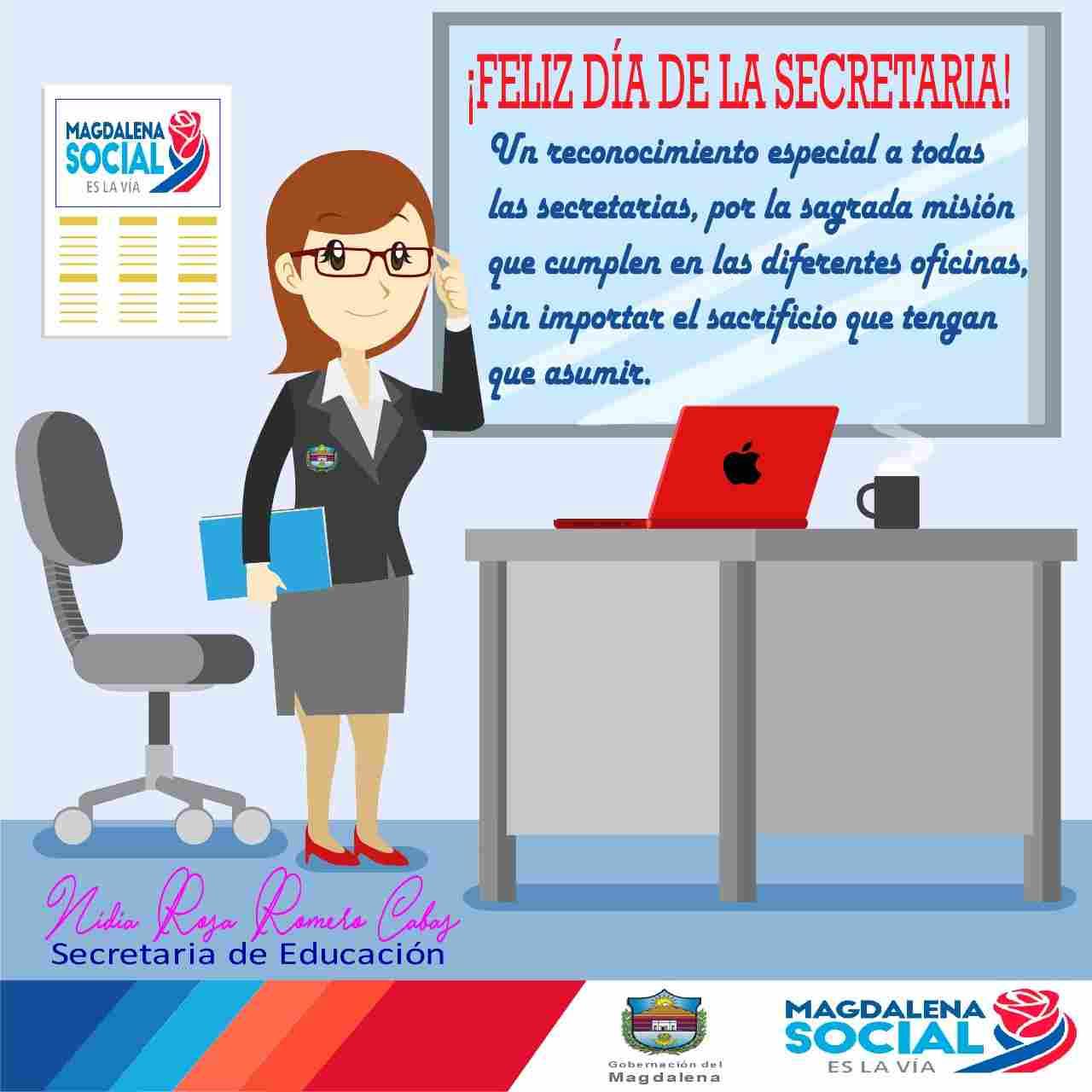 Excelente Reanudar Objetivo De Carrera Para Secretaria Bandera ...